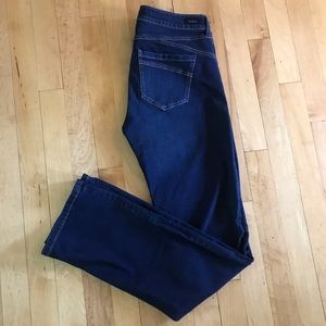 Liverpool Straight Jeans